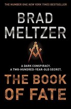 The Book of Fate [Hardcover] Meltzer, Brad - $12.45