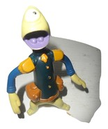 Disney Lilo and Stitch Figure Figurine McDonalds Toy PLEAKLEY Alien Bobb... - $3.96