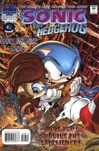 Sonic the Hedgehog, Edition# 68 [Comic] [Mar 01, 1999] Archie - $9.75