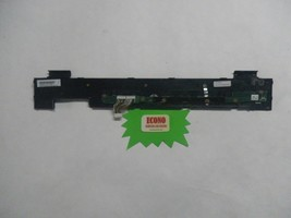GENUINE HP NW8430 media&hinges cover w/media power button board 6070B011... - $4.46