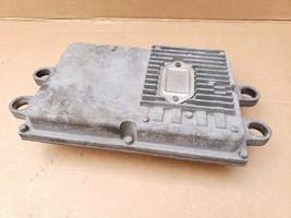 Ford LCF F450 Diesel Fuel ICM Injector Control Module 1845117C5 5wy7248