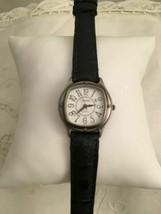 Vintage Capezio Quartz Watch Japan Movement Needs Battery - $5.95