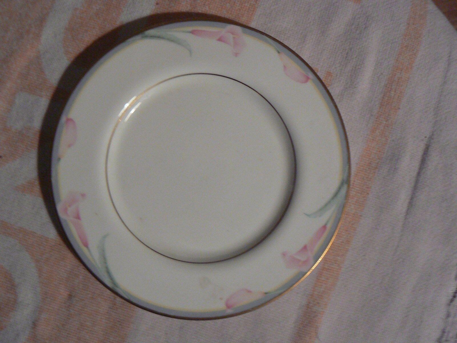 Oscar De La Renta bread plate (Mademoiselle) 8 available - $4.90