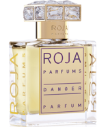 DANGER by ROJA DOVE 5ml Travel Spray Femme Perfume Bergamot Gardenia Van... - $35.00
