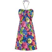 Freya Floral Pop AS3259 Bandeau Beach Dress - $41.19