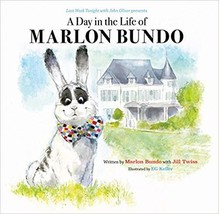 Last Week Tonight with John Oliver Presents A Day in the Life of Marlon ... - $9.05