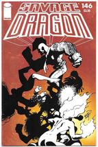 Savage Dragon #146 NM- 2009 Image Comics Larsen Spawn Witchblade Invincible - $6.82