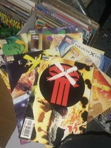 EARTH X #3/12 UNIVERSE X #0/5/7/10 PARADISE X #a/4/10/x Comics ALEX ROSS... - $23.36