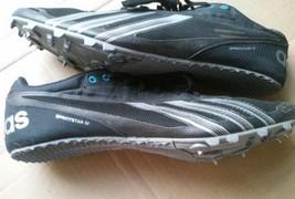 Adidas Sprintstar IV men's size 15 Track & Field  missing spikes - $25.00