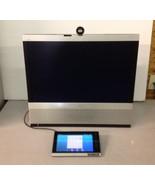 Cisco Tandberg CTS-EX90-K9 Video Conference Unit w/ Touchscreen Control ... - $1,700.00