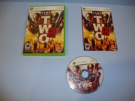 Army of Two: The 40th Day (Microsoft Xbox 360, 2010) - $7.73