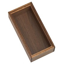 Lipper Acacia Wood Stackable 3-Inch x 6-Inch Or... - $6.99