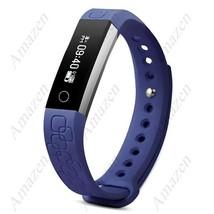 2017 Latest Model! MK1 Smart Bracelet Heart Rate Monitor Pedometer Calorie Sleep - $40.00
