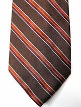 Brooks Bros.(NWT) Mens Silk Tie - $15.99