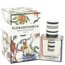 FLORABOTANICA BY BALENCIAGA 1.7/1.6 oz./50 ml EDP SPRAY FOR WOMEN NEW IN... - $56.00