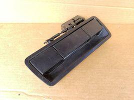 06-12 Nissan Armada Rear Hatch Tailgate Liftgate Trunk Exterior Door Handle image 3