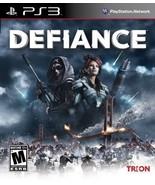 Defiance - Playstation 3 - $9.85