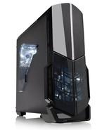 Custom Built Desktop Gaming PC 8GB 1TB Quad Core Computer System Fast New PC DVD - $415.49