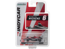 "Honda Dallara Indy Car #6 Robert Wickens ""Lucas Oil\"" Schmidt Peterson Motorspo - $16.88"