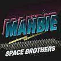 Mahbie Space Brothers Record Analog Tago Flow - $75.99