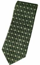 "Kenneth Cole Men's Beautiful Silk Neck Tie Navy Blue 56"" - $5.93"