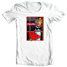 Night of the Creeps T-shirt retro 1980's Zombie slasher horror movie cotton tee image 2