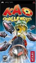 Kao the Kangaroo Challenger - Sony PSP [Sony PSP] - $19.80