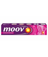 Moov Pain Reliever 25g (Pack of 3) - $12.85