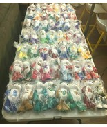 Limited Treasures Coin Bears - Set of 51 - All 50 States and 1 President... - £152.48 GBP