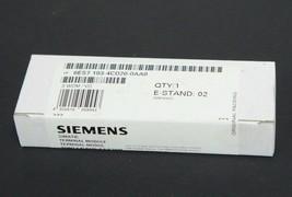 FACTORY SEALED SIEMENS 6ES7-193-4CD20-0AA0 MODULE TERMINAL 6ES71934CD200AA0