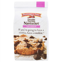 Pepperidge Farm Dark Cookies 220g.(Pack of 3) - $80.00
