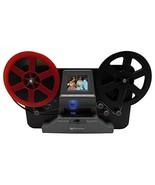 Wolverine 8mm and Super 8 Film Reel Converter Scanner to convert film in... - $299.24