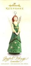 Hallmark Keepsake Joyful Tidings Esmeralda Christmas Ornament - $9.89