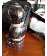Golden Child Kuman Thong Great Magic Amulet Statue Kuman Thong ... Kumanthong - $772.20