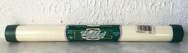 Charles Craft 16 Count Ivory Cotton Aida Cross Stitch Fabric Tube - $7.55