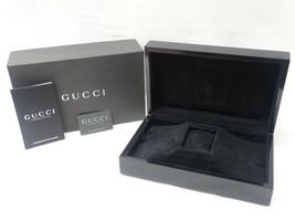 GUCCI Genuine Watch Storage case box  - $266.31