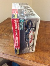 Revell 1/24 Kit # 7491 Nick Boninfante's Raybestos Clutch Special Olds Funny Car - $39.95