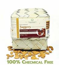 Green Canteen Raw Handmade Jaggery Vegan and Gluten Free No Added Sugar,... - $7.28