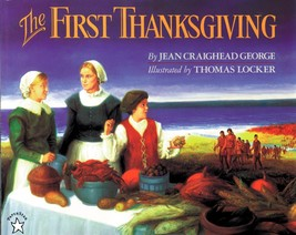 The First Thanksgiving (Picture Puffin Books) - $9,999.00