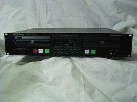 marantz CDR-500 CDR500 Professional Audio CD Player Recorder Used Excell... - $533.59