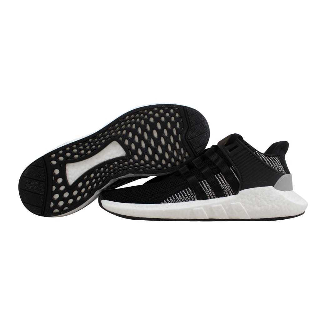 1acb0aff6 Adidas EQT Support 93 17 Black Black-White and 50 similar items
