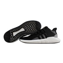 EQT 12 Black 93 17 BY9509 Black Men's SZ Support White Adidas T4qwpq