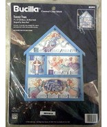Bucilla Heavenly Hymns Counted Cross Stitch Designed by Nancy Rossi - $49.99