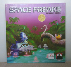 Space Freaks The Violet Morass Stronghold Games Expansion Max Wikstrom NEW - $24.99