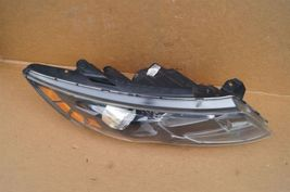 11-13 Kia Optima Headlight Lamp Halogen Passenger Right RH image 5
