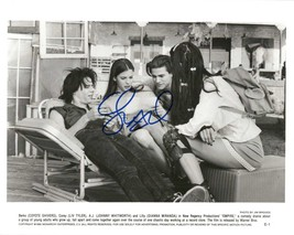 "Liv Tyler Signed Autographed ""Empire"" Glossy 8x10 Photo - $29.99"