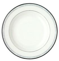 "Waterford Alana Rim Soup Bowl 9"" New - $99.90"