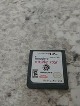 Imagine: Movie Star (Nintendo DS, 2008) - $0.98