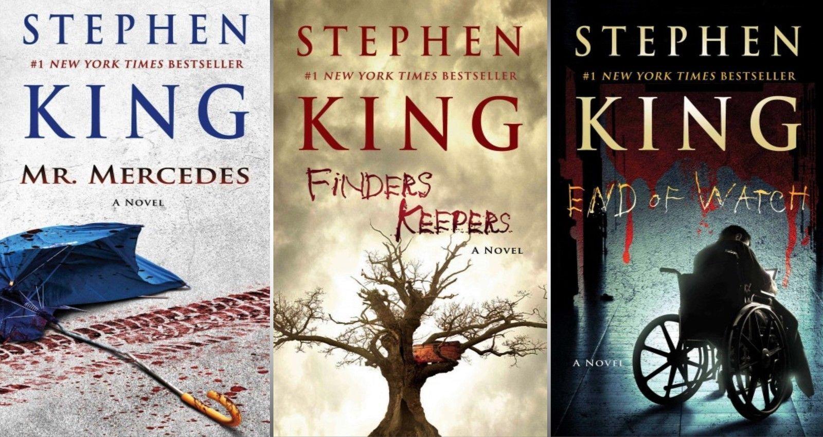Stephen King Serie
