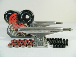 Independent 169 Stage11 Truck + Powell Peralta 60mm 85a Rat Bones Black ... - $67.89